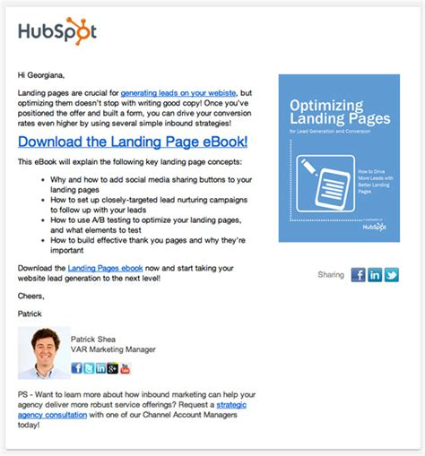 How To Master Inbound Marketing Just Copy Hubspot Hubspot White Paper Template
