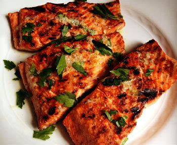 healthy fats salmon eat to get lean with these top 10 healthy foods
