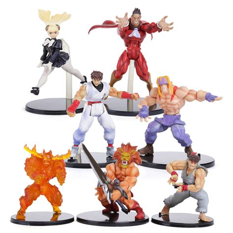 aliexpress toys aliexpress com buy kof the king of fighters pvc action