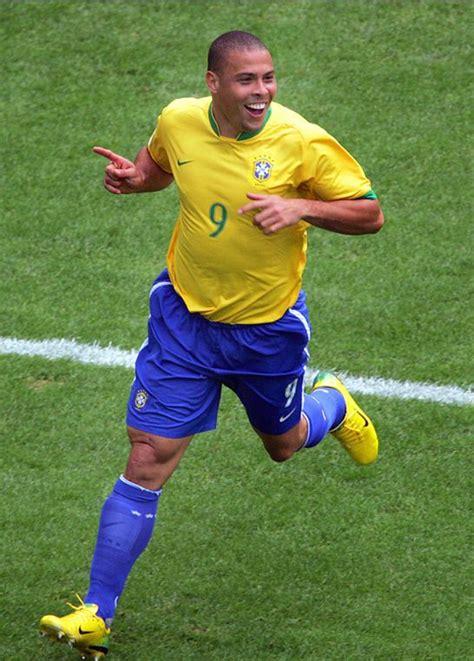 Luis Ronaldo Brazil Corinthian Microstars Away ronaldo r9 el juego hombre