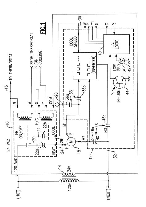 3 sd furnace blower wiring diagram lennox pulse 21 parts