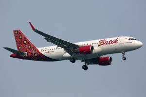 batik air undian indonesia s batik air to launch trio of indian routes