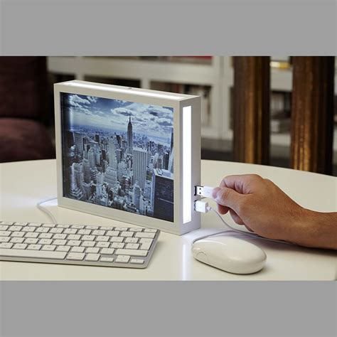 cornici digitali wifi parrot wifi and bluetooth wireless digital photo frame