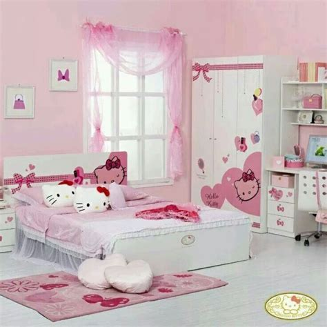 lovely  kitty room designs    princess