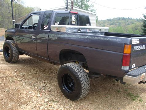 1995 nissan truck 1995 nissan pickup pictures cargurus