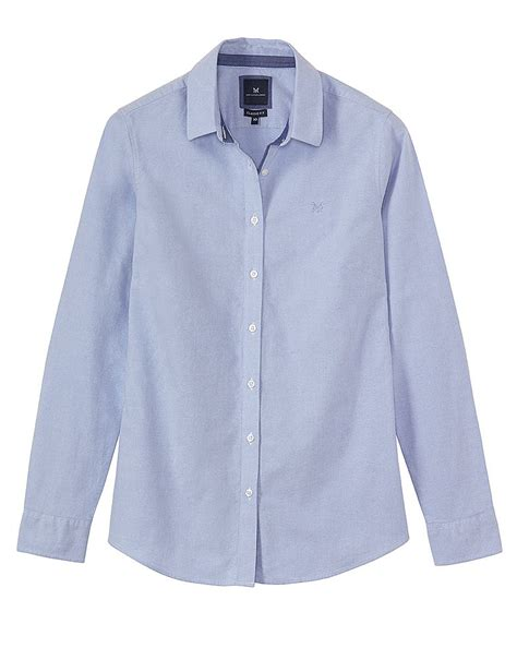 Classic Shirt Dress s heritage classic oxford shirt in classic blue from