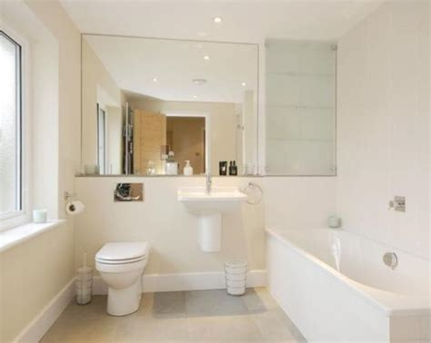 ideas for bathroom mirrors wide bathroom mirror ideas large bathroom mirror wide