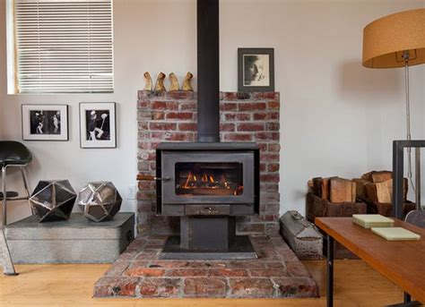Wood Stove Design Ideas by Freestanding Wood Burning Stoves With Versatile Designs