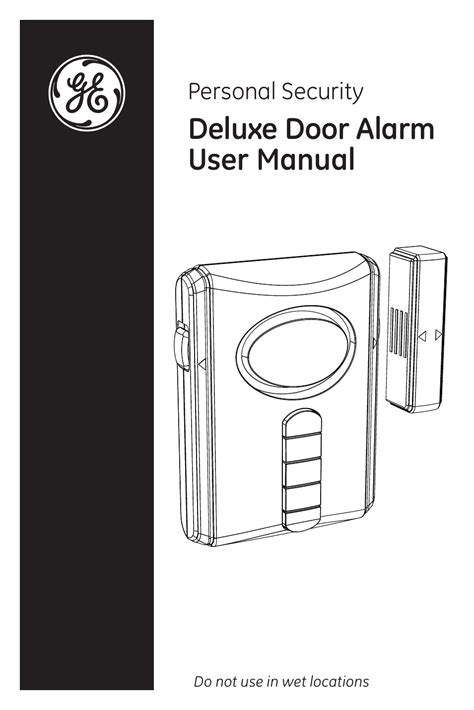 wireless door alarm with keypad wiring diagram schemes