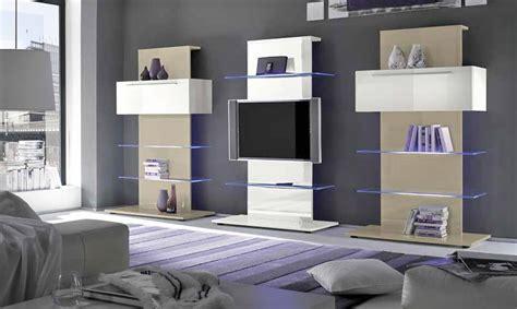 librerie e pareti attrezzate parete attrezzata composta da librerie e porta tv