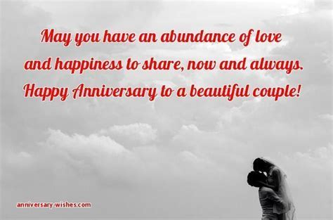 Anniversary Wishes   1000  Wedding Anniversary Messages