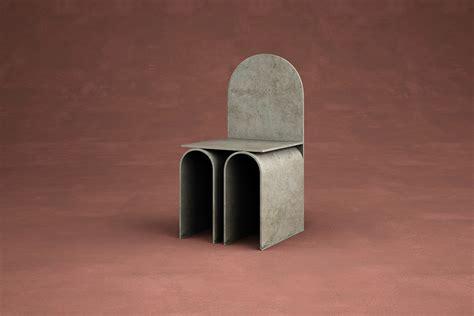 Limited Edition Kaki Sofa 10 Cm Bulat Aluminium 391 giorgio chair by francesco balzano on kolkhoze fr collectible design