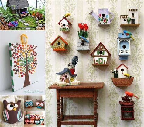 cute diy home decor projects  youll love