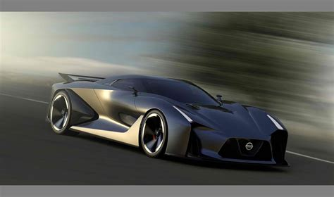 nissan gran turismo price 2014 nissan concept 2020 vision gran turismo review pictures
