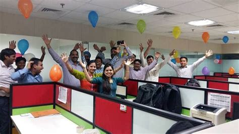 new year celebration in office 28th year anniversary celebra ids next office photo