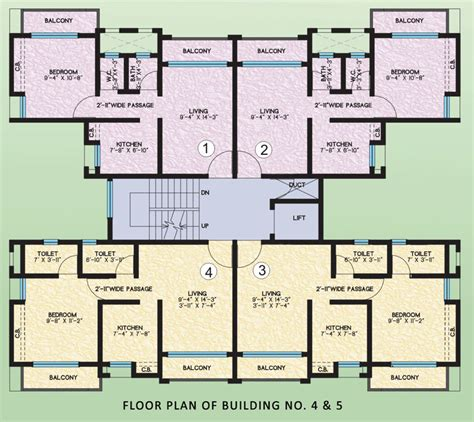 builder floor plans dds buildcon pvt ltd
