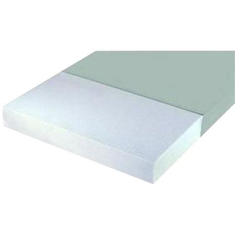 economy foam and futon invacare economy foam mattress foam mattresses