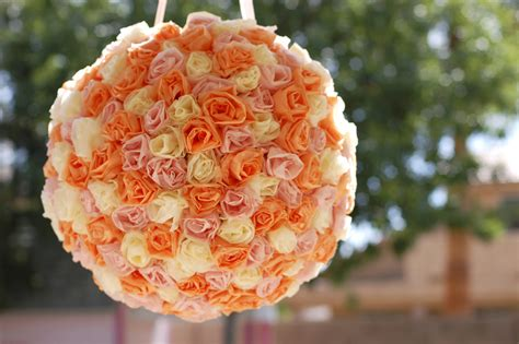 How To Make Paper Mache Roses - kate landers events llc tissue pi 241 ata diy feature