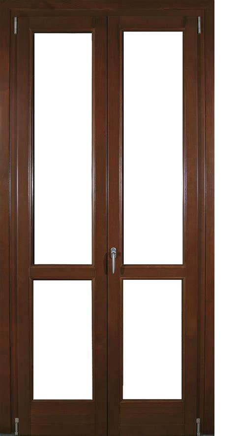 porta finestra porta finestra legno alluminio con traverso intermedio infix