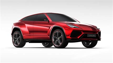 2018 lamborghini urus picture 658211 car review top