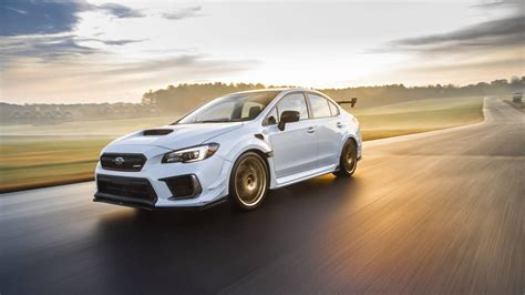 2020 subaru sti news 2020 subaru wrx sti s209 341 hp race ready upgrades and