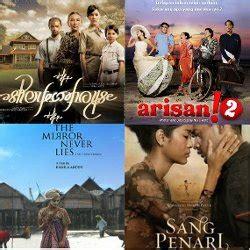 judul film fiksi terbaik 10 film indonesia terbaik 2011