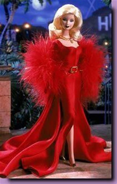 film barbie hollywood yep i collect barbies on pinterest barbie the addams
