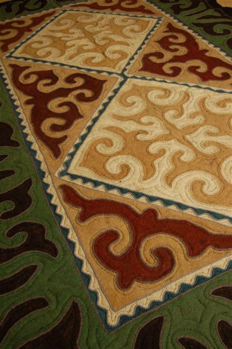 shyrdak rug 1000 images about felt on wool felt and square meter