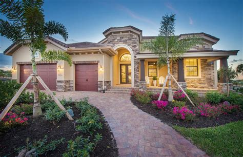 the quarry new homes in naples fl by pulte homes
