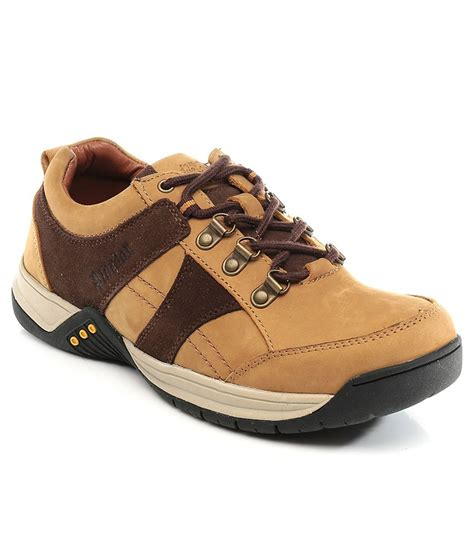 snapdeal shoes stardox brown casual shoes price in india buy stardox