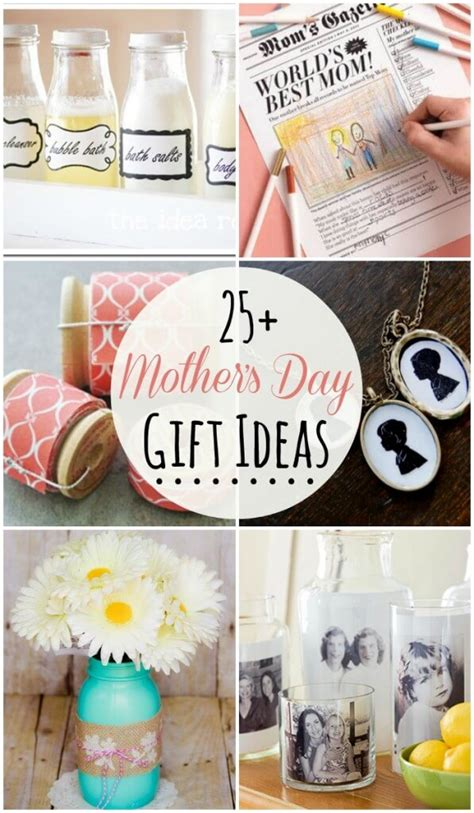 diy mother s day gifts for under 5