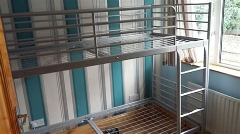 ikea bunk beds sale ikea tromso bunk bed for sale in leixlip kildare from
