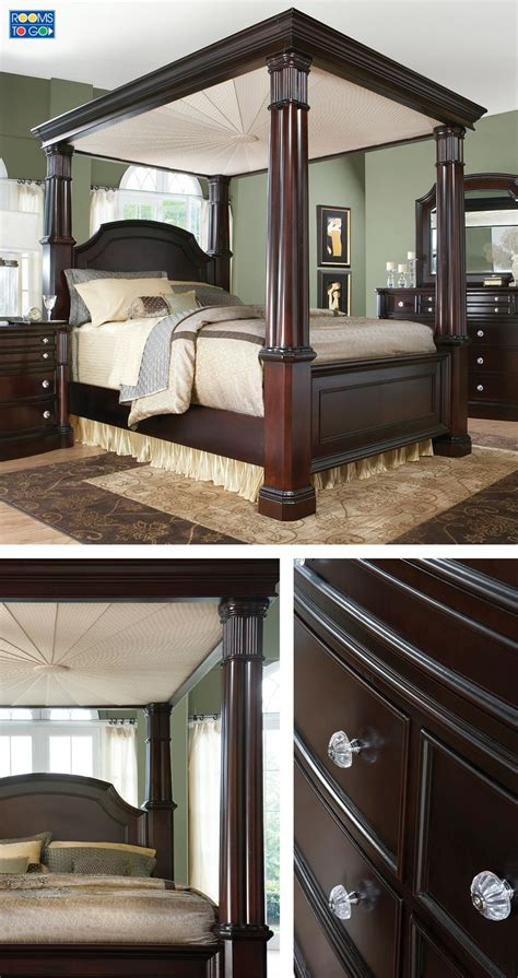 Farah Canopy Antique Bed 6 inspired by a vintage photo of bette davis boudoir the dumont canopy bedroom evokes