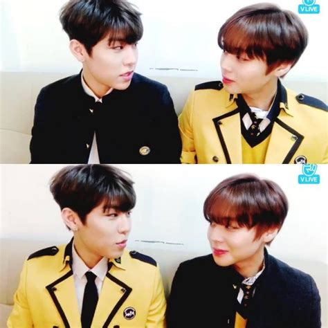 Seragam Sekolah Sopa Beda Sekolah Unyunya Jihoon Woojin Wanna One Tukar