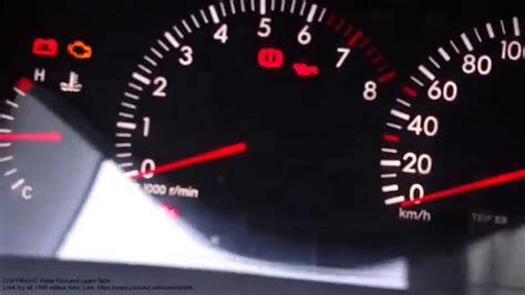 lights meaning what means p s warning light in dashboard
