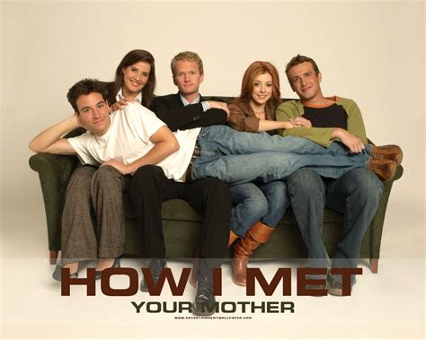 How I Met Your Mother Couch How I Met Your Mother