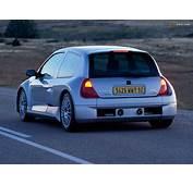 Renault Clio V6 Interior  Image 21