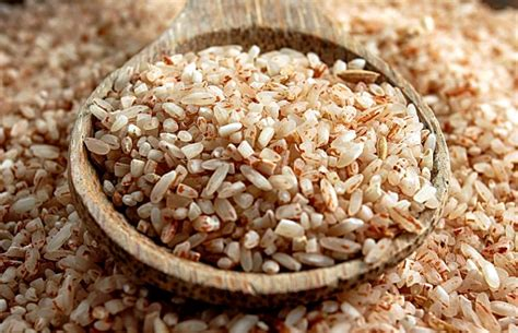 carbohydrates brown rice nutritionist reveals the common mistakes we all make on