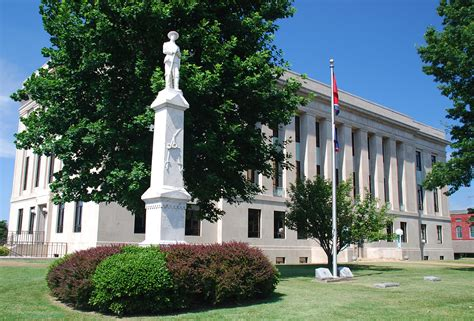 county courthouse tn elevation of dresden tn usa maplogs