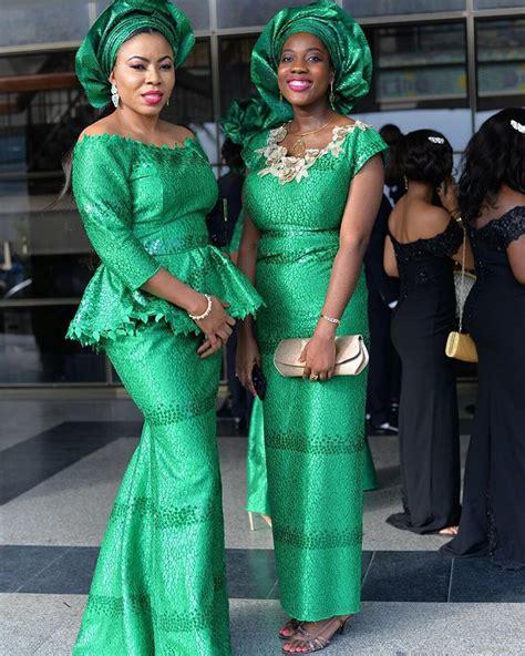 iro and blouse aso ebi styles new amazing casual wears ankara styles fashion qe