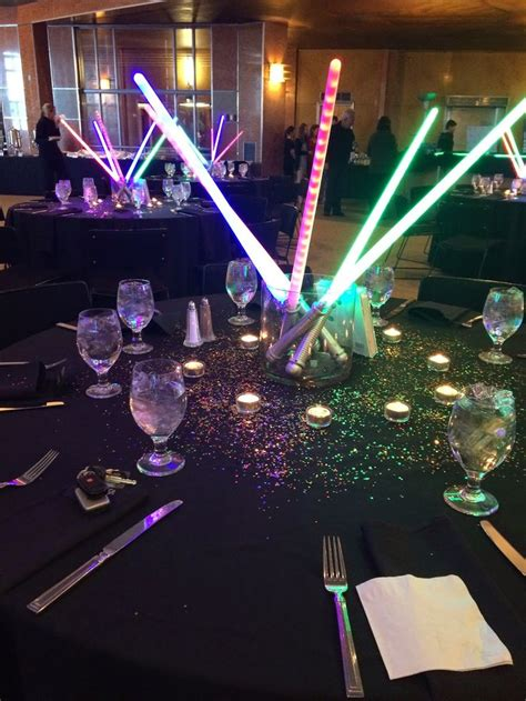 Wars Table Decorations by Best 25 Bar Mitzvah Centerpieces Ideas On Bat