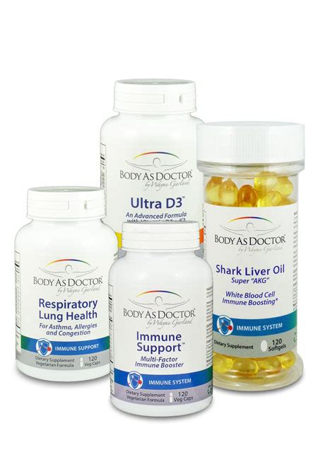 Kit Detox Bh by Winter Wellness Kit Immune Support For The Viral Assault