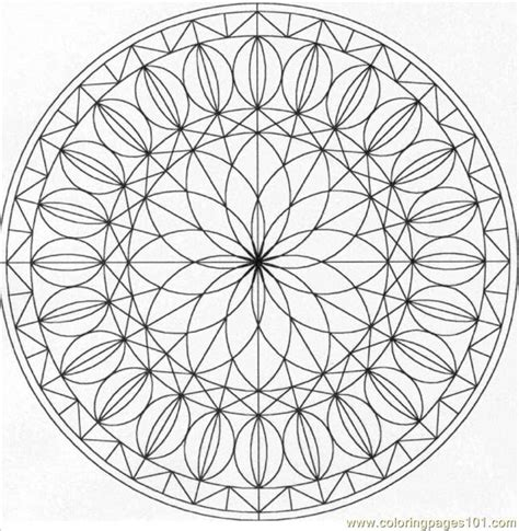 Free Coloring Pages Of Wolf Mask Pattern Patterns Coloring Pages