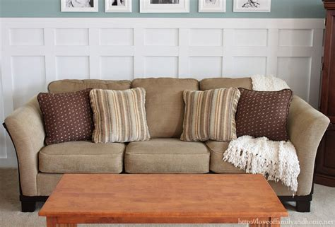 how to fix sofa 7 weekend home upgrades for busy 9 to 5ers huffpost