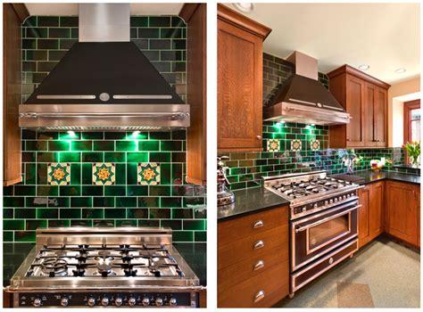 master remodelers five award winning tile backsplash designs