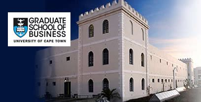 Uct Mba South Africa by Uct Business School Voted Top In Africa Five Years In A
