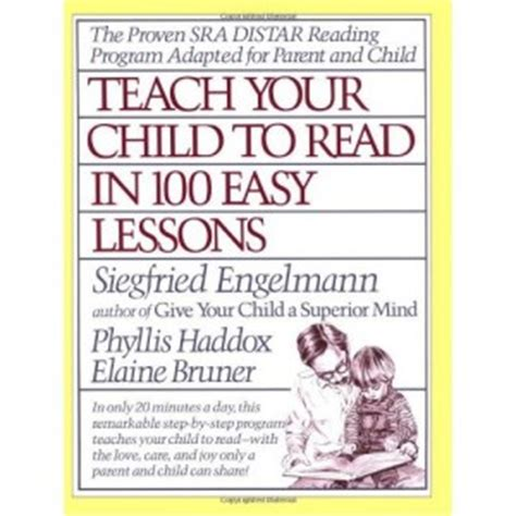 the reading lesson teach your child to read in 20 easy lessons teaching your child to read a knows