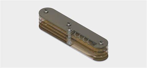 Swiss Army 1119 3g C swiss amry knife autodesk gallery