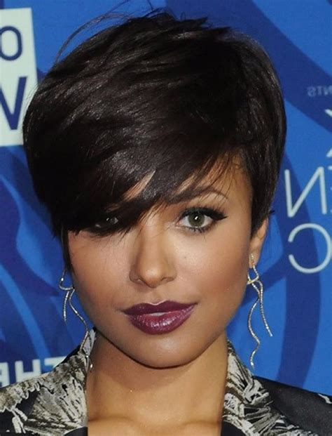 45 ravishing african american short hairstyles and 20 photo of african short haircuts
