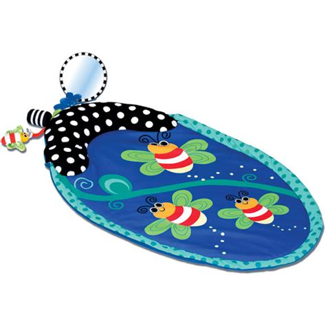 Sassy Baby Play Mat by Sassy Developmental Tummy Mat Walmart